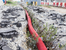 How Often do Water Supply Lines or Sanitary Sewer Lines Leak