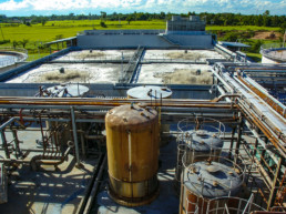 How Wastewater is Treated